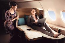 Singapore Airlines averts PR disaster, honours business class ticket glitch