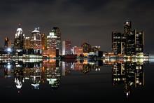 Spotlight: Detroit