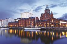 Spotlight: Helsinki