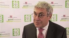 Video: Henry Schein CEO Stan Bergman on how to advance CSR efforts