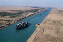 New Suez Canal opening a moment of national pride for Egypt