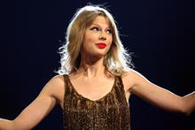 Is Taylor Swift the best person at PR, like, ever?