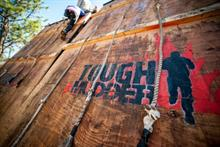 Storytelling relays softer side of Tough Mudder
