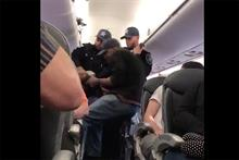 The United Airlines incident was viral content, not a crisis