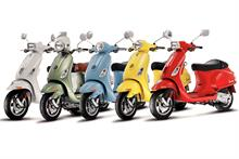 Hoffman rides off with Piaggio Asia-Pacific