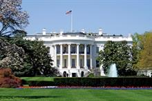 White House brings on Goldman as first chief digital officer