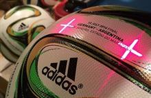 Adidas comms: World Cup final already a 'win-win' for brand
