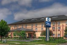 Best Western Hotels moves account to J Public Relations
