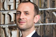 Ralph Lauren hires ex-Vice, BBH strategist Jonathan Bottomley as first CMO