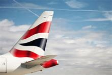 British Airways splits marketing department in major reshuffle