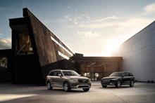 How Volvo's XC90 launch campaign revved up sales