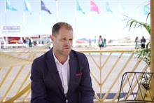 Watch: Microsoft UK CMO Scott Allen at Cannes Lions