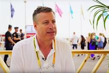 Watch: Ketchum CEO Rob Flaherty at Cannes Lions