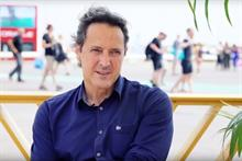 Watch: CEO of MSLGroup Guillaume Herbette at Cannes Lions
