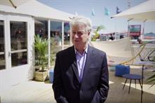 Watch: Weber Shandwick CEO Andy Polansky at Cannes Lions