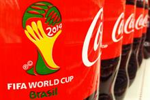 FIFA silent as Coca-Cola, McDonald's, Visa and AB InBev urge Sepp Blatter to go now