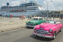 How Carnival sailed around comms challenges to promote first U.S.-to-Cuba cruise in decades
