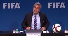 Crisis PR pros don't buy FIFA spokesman's positive take on arrests