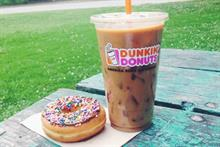 Dunkin' Donuts brings on Formula PR for California expansion