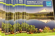 EPA to bring on agency help for Energy Star program