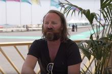 Watch: AKQA's Duan Evans at Cannes Lions