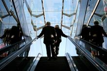 Want executive visibility? Stop looking in the wrong places
