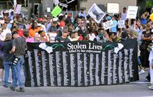 "Washington think tank tells Amnesty International to ""suck it"""
