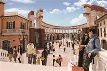 Florentina Village appoints Golin in China