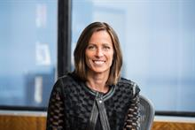 Nasdaq CEO Adena Friedman angles for a running start out of the gate