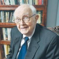 Pulitzer Prize winner, MSLGroup Atlanta founder Goodwin dies at 97