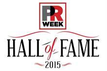 Honorees for PRWeek Hall of Fame 2015 unveiled