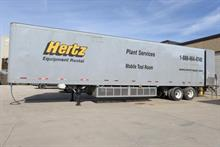 AECOM's Paul Dickard joins Hertz Equipment Rental ahead of planned spinoff