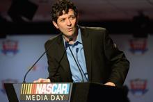 NASCAR comms head David Higdon to exit