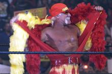 WWE quickly gives Hulk Hogan the big boot after racist rant surfaces