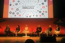 Female bosses need to lead by example, says Arianna Huffington