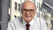 Harold Burson turns 95