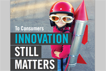 Consumers in HK and China view innovation in brands differently