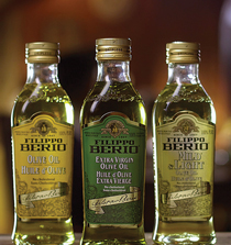 Heritage and expertise helps build buzz for olive oil brand