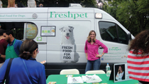 Freshpet effort highlights value of fresh food for Fido