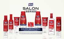 Alberto VO5 makes strong  comeback with Salon Series