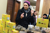 Celeb, social media outreach give iconic tea a positive lift