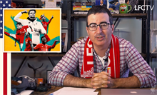 How Liverpool FC is using John Oliver and tourist videos to bring US fans into 'family'