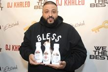 Palmer's partners with DJ Khaled after he Snapchats his love for the brand