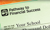 Discover goes to school with money management lessons