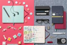 Citizen Relations inks deal as first global PR firm for stationery brand Moleskine
