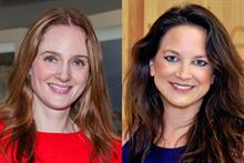 Weber Shandwick London restructures with expanded roles for MDs Lucie Harper and Emma Thompson