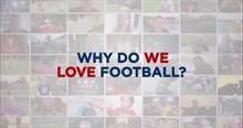 NFL gives Together We Make Football a social push for new season