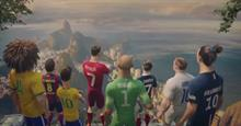 Thirty percent of consumers think Nike was official World Cup sponsor