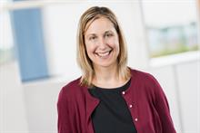 Astellas names Noland business comms director for urology