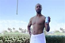 Viral review: Old Spice does #IceBucketChallenge with a twist